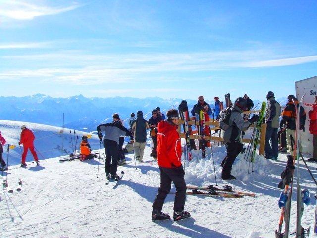 Zermatt - ©karlavagnen48 @ Skiinfo Lounge