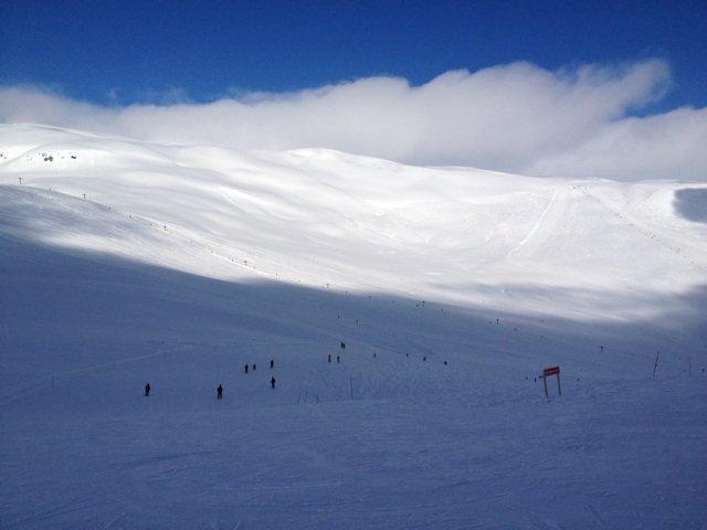 Voss Fjellandsby - Myrkdalen - ©TrondG @ Skiinfo Lounge