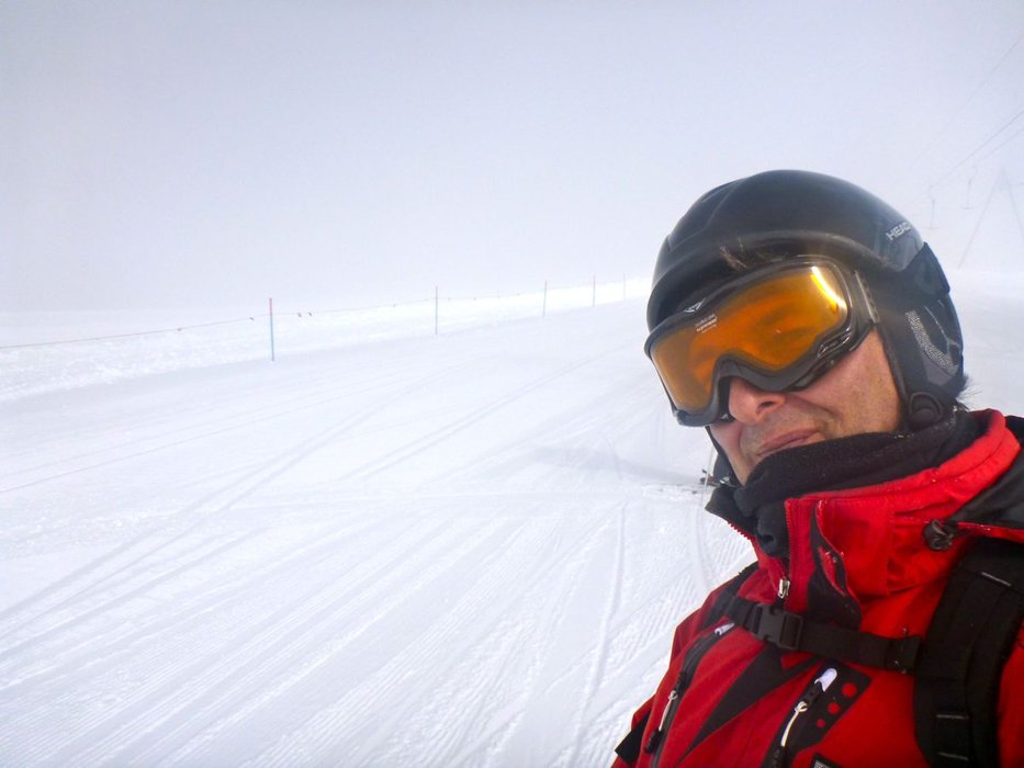 Zermatt - ©ddski @ Skiinfo Lounge