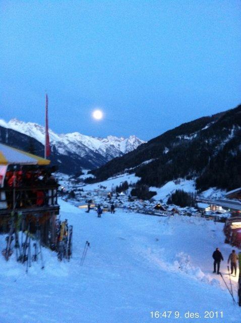St. Anton am Arlberg - ©A_stegane @ Skiinfo Lounge