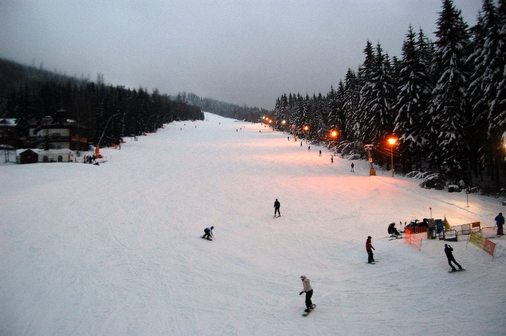 Harrachov - ©Szymon | Szymon @ Skiinfo Lounge