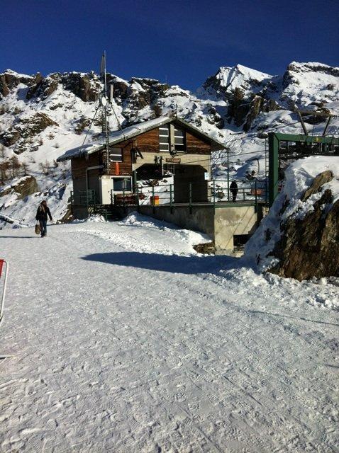 Gressoney-Saint-Jean - Monterosa Ski - ©galugnano @ Skiinfo Lounge