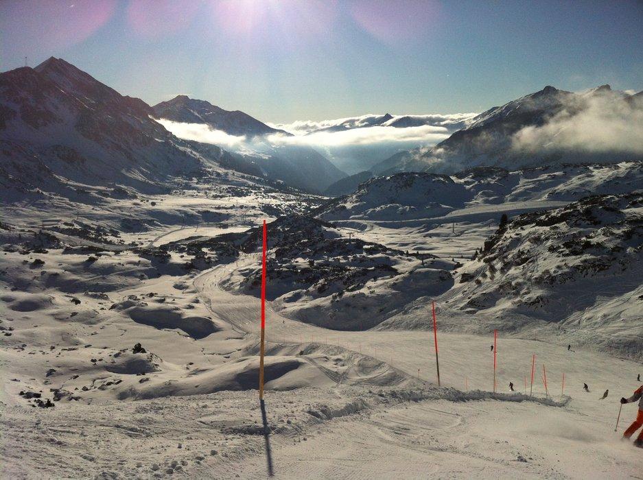 Obertauern - ©MirekSki @ Skiinfo Lounge