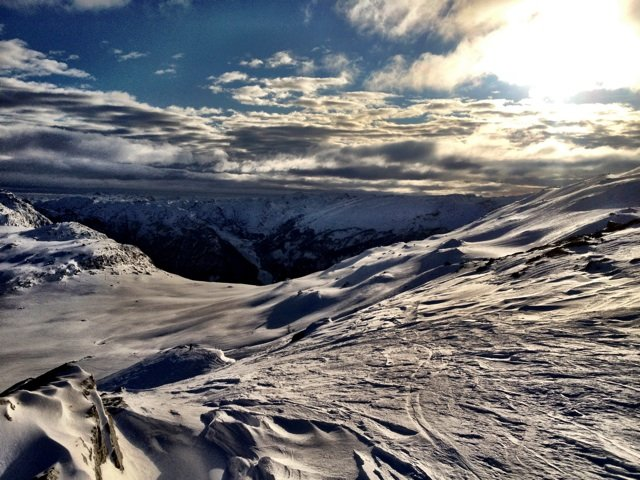 Stavtjørn - ©oyvindbjorke @ Skiinfo Lounge