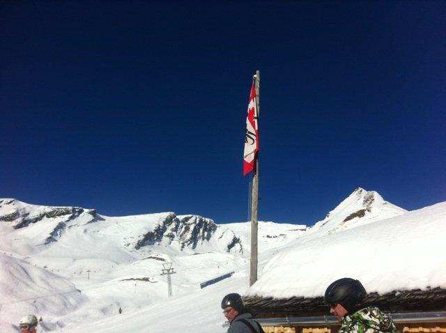 Grindelwald - ©sabinec @ Skiinfo Lounge