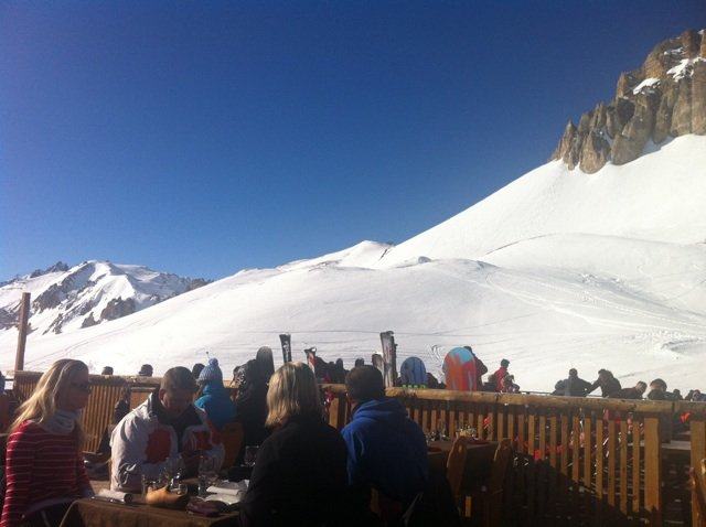 Val d'Isère - ©andy @ Skiinfo Lounge