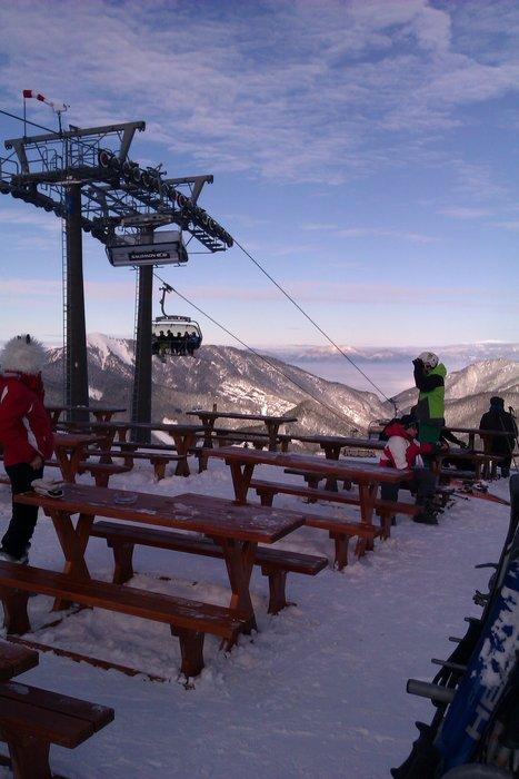 Jasna Low Tatras - ©sherlock @ Skiinfo Lounge