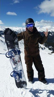 Arapahoe Basin Ski Area - First Hand Ski Report