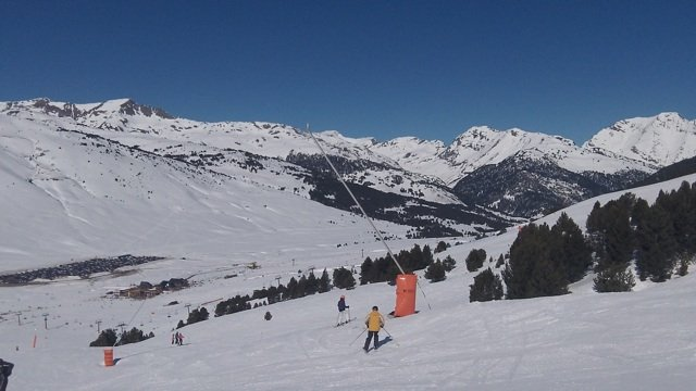 Baqueira - Beret - ©emiliemarly @ Skiinfo Lounge