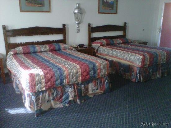 Sandia Peak Inn Motel