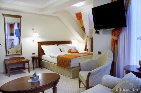 Grand Hotel Ocean