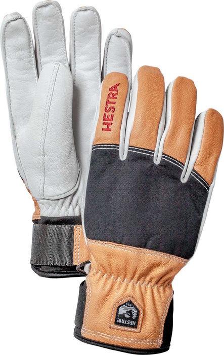 Gode og varme hansker til vinteren.