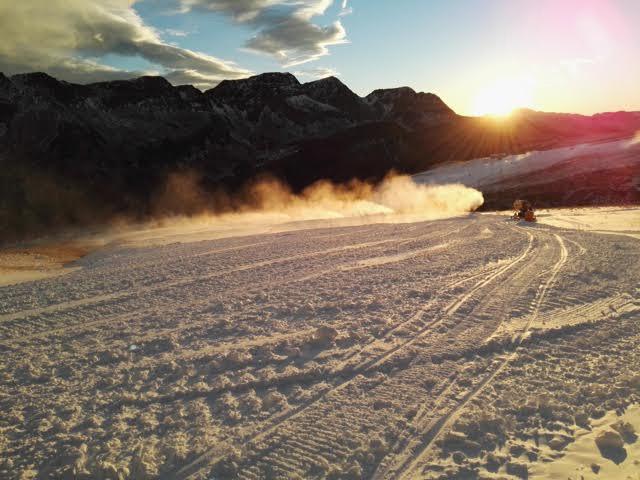Alpe Lusia - San Pellegrino - ©Consorzio Impianti Alpe Lusia/San Pellegrino