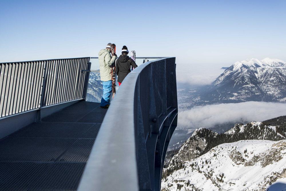 Garmisch Classic - ©Bayerische Zugspitzbahn / Matthias Fend