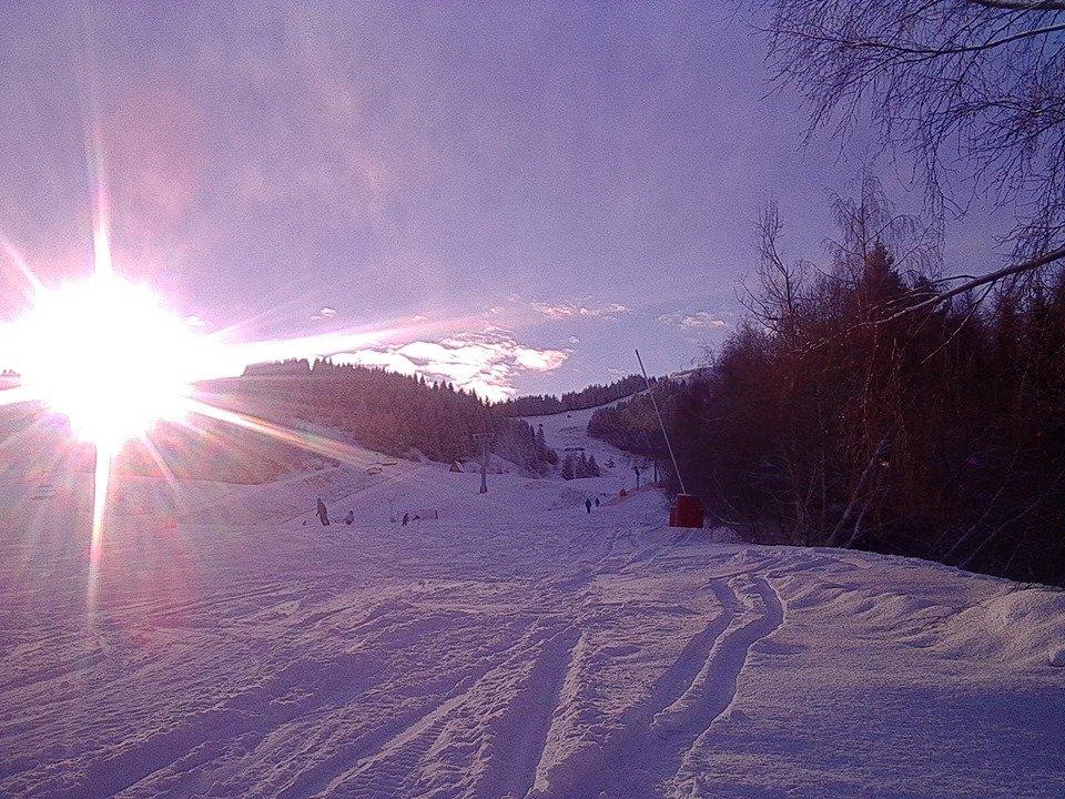 Monte Bondone 03.01.2016 - ©Scuola italiana Sci e Snowboard Monte Bondone Facebook