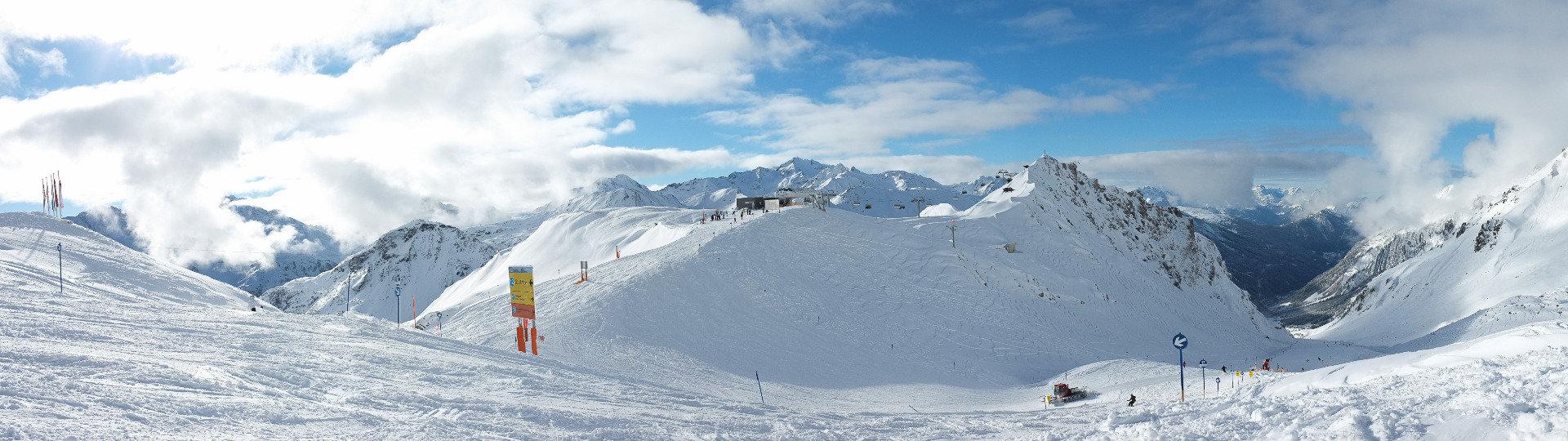 St Anton Arlberg - ©Tim Bode