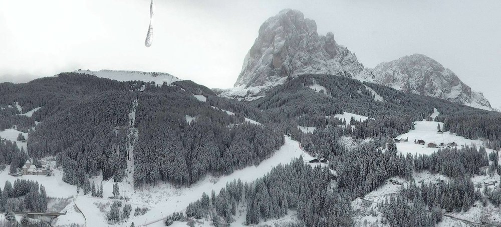 Dolomiti Superski - Gennaio 2016 - ©Dolomiti Superski