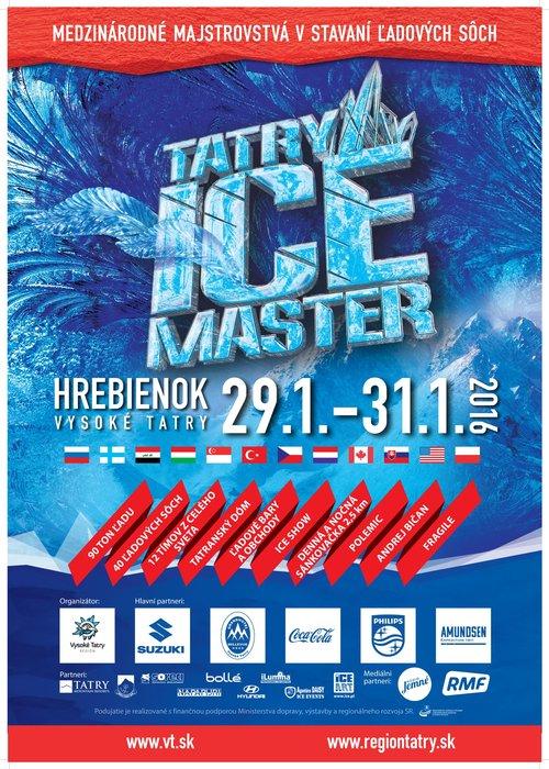 Tatry Ice Master 2016 - ©www.vt.sk