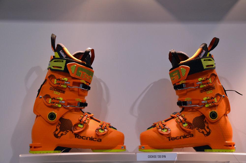 Tecnica Cochise 130 Boot - ©Skiinfo