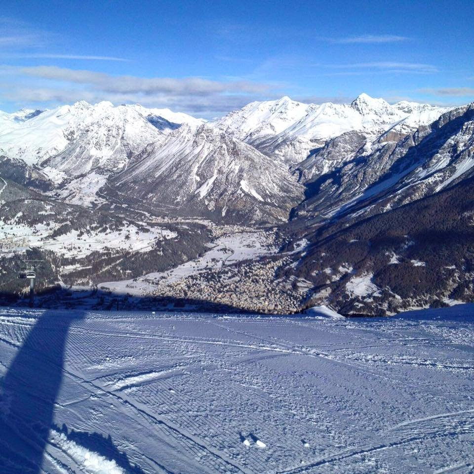 Bormio - Bormio Ski  - ©Bormio - Bormio Ski - 13.02.16 - Facebook