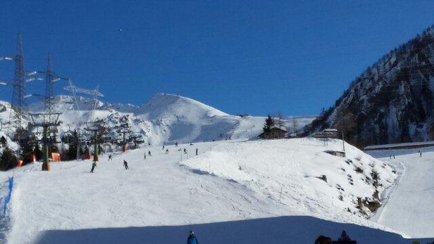 Brembo Ski - ©Recensioni e foto postate dagli utenti tramite l'app di Skiinfo Neve & Sci
