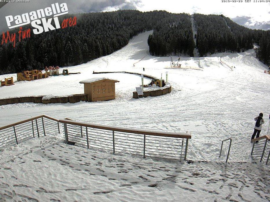 Paganella - ©Paganella Ski Facebook