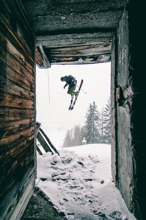 Click on the Mountain 2016 - ©Pablo Varela - Domi Riot