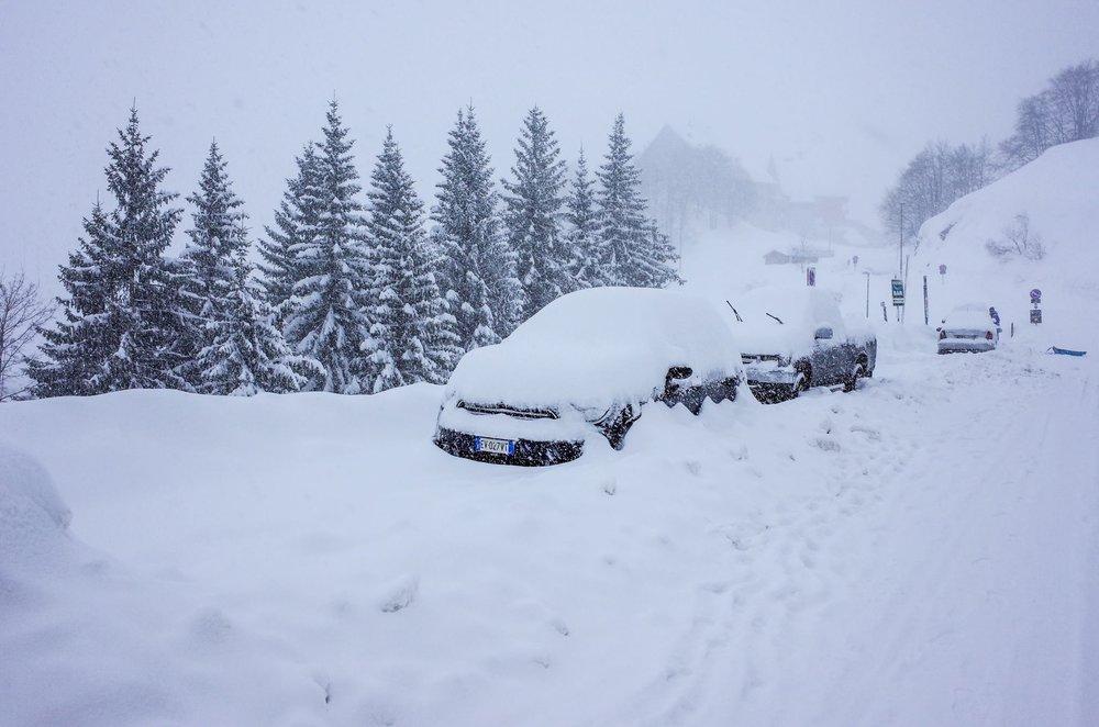 Prato Nevoso  - ©Prato Nevoso Ski Facebook