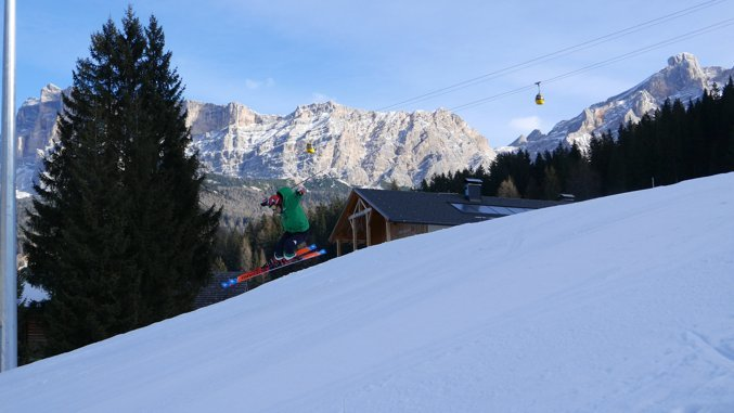 Alta Badia - ©LaStampa.it