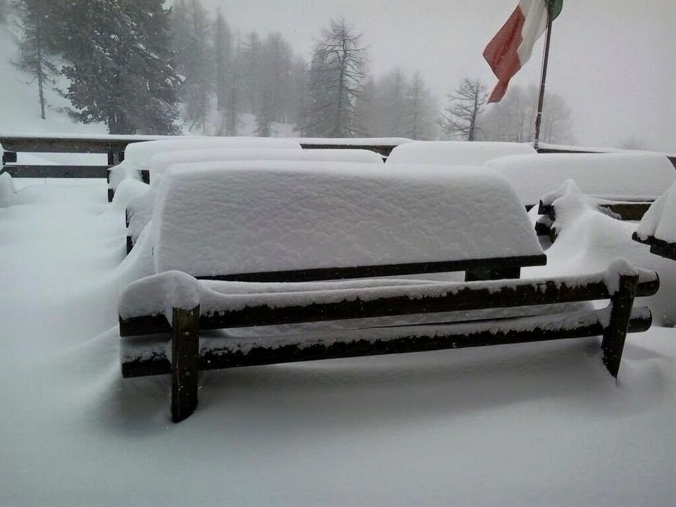 Cortina - ©Cortina Faloria Facebook