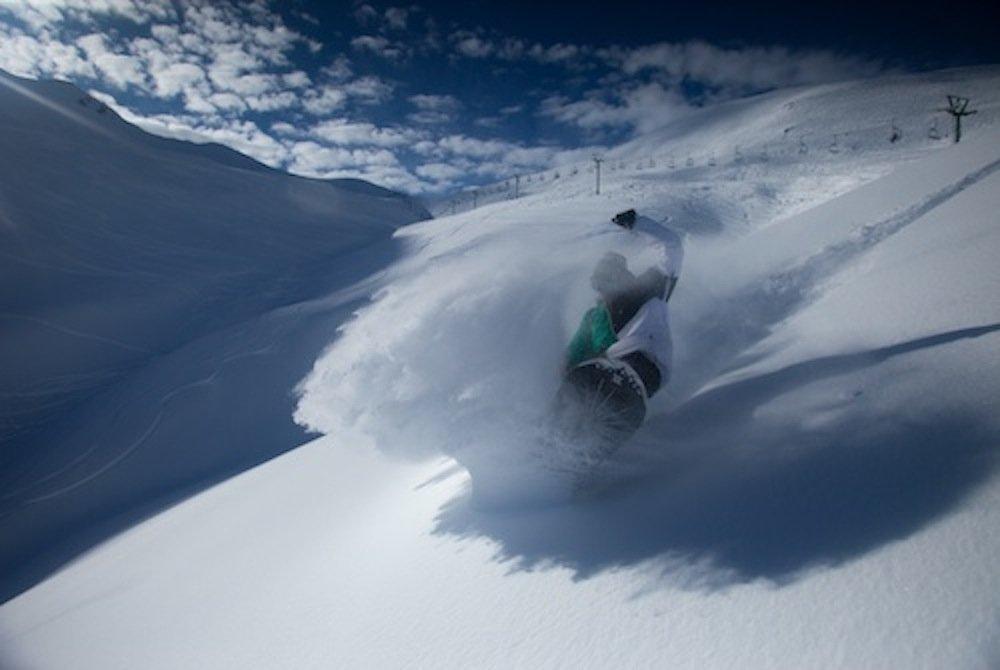 Mt Dobson Ski Area - ©Mt Dobson Ski Area