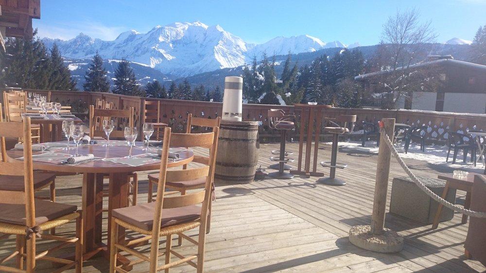 chalet hotel alpen valley combloux