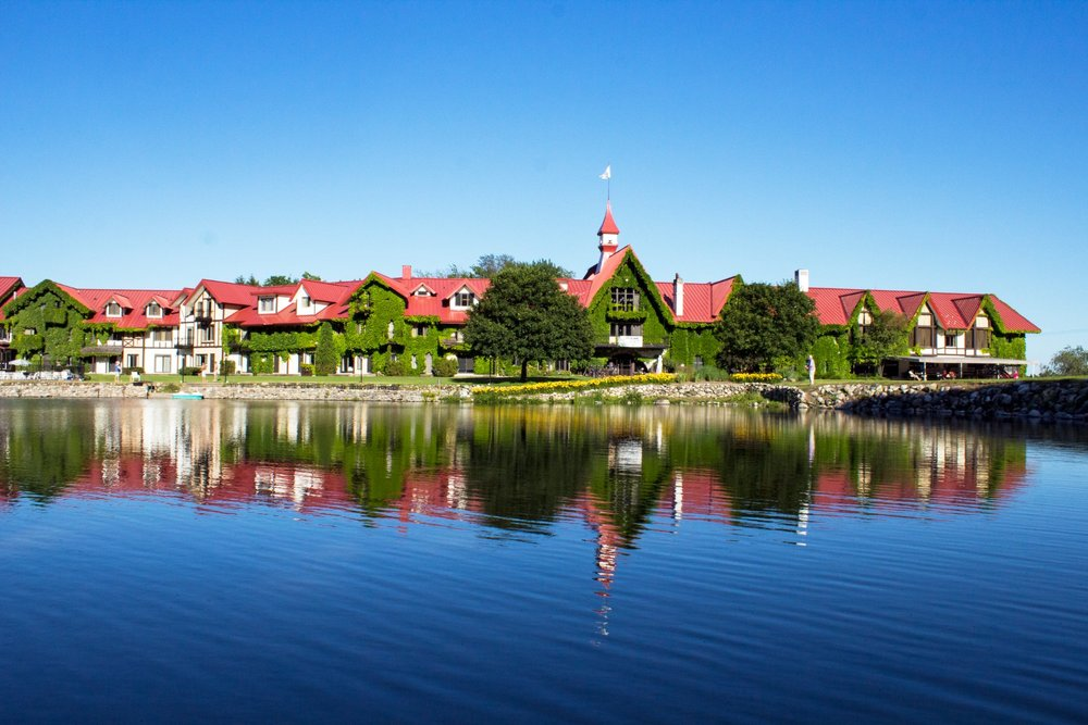 Hosts 191 Countries Belong >> Summer Fall Vacation Activities At Loon Mountain Nh | Autos Post