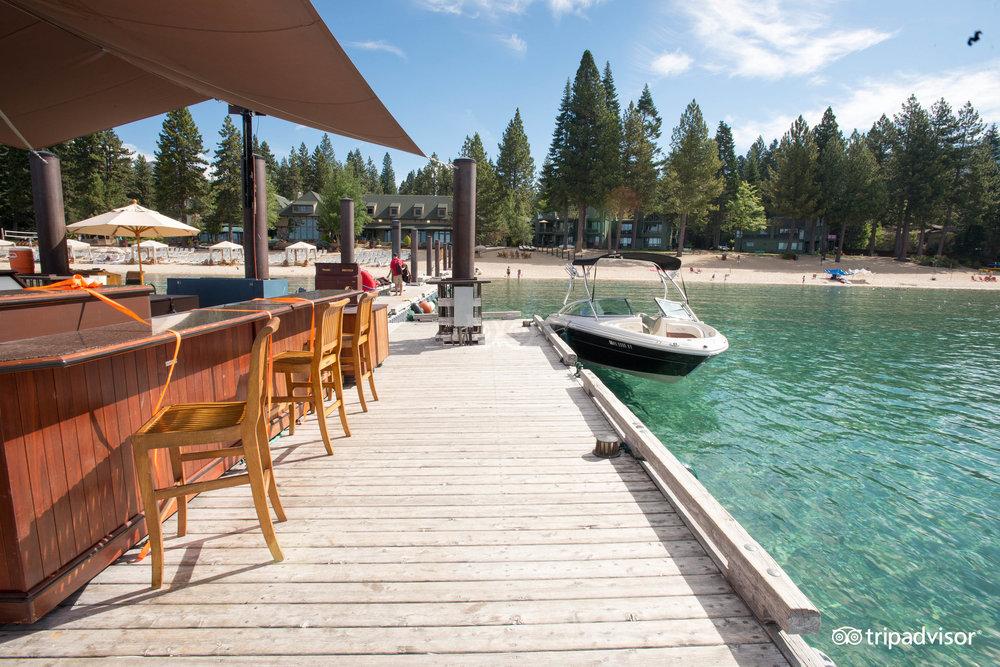 Diamond Resorts Tahoe Beach