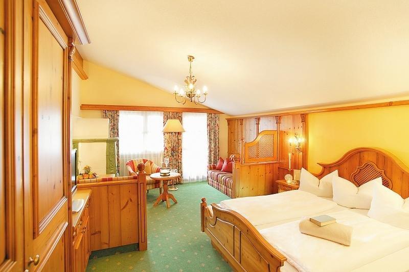 Riederin Hotel Resort
