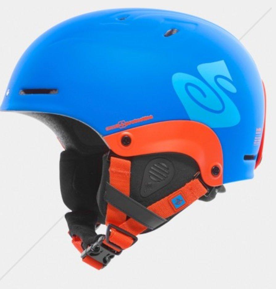 Blaster Helmet fra Sweet Protection. Det er viktig å være trygg i bakken. - ©https://sweetprotection.com