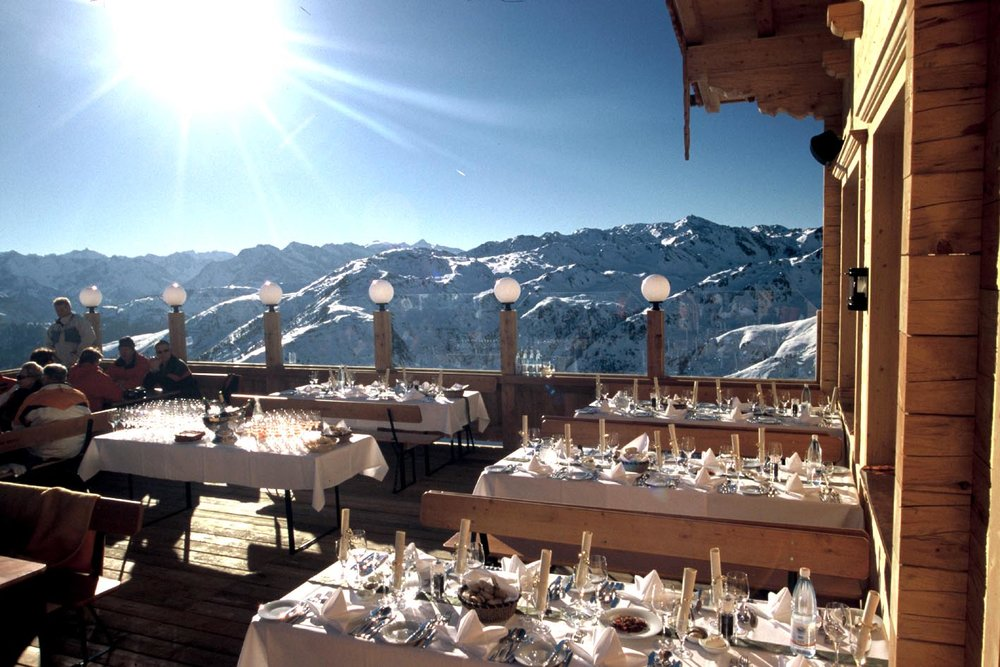 Foto: Kristallhütte