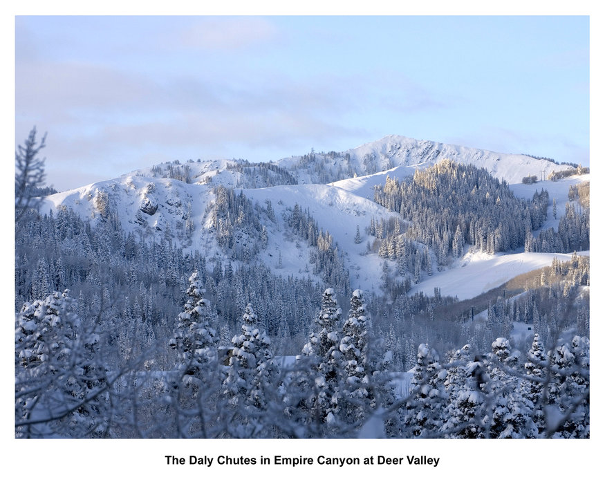 Photo Credit: Deer Valley - ©Photo Credit: Deer Valley