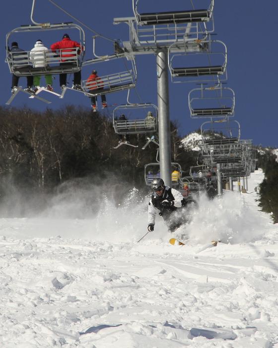 Photo Credit:  Whiteface Mountain Resort