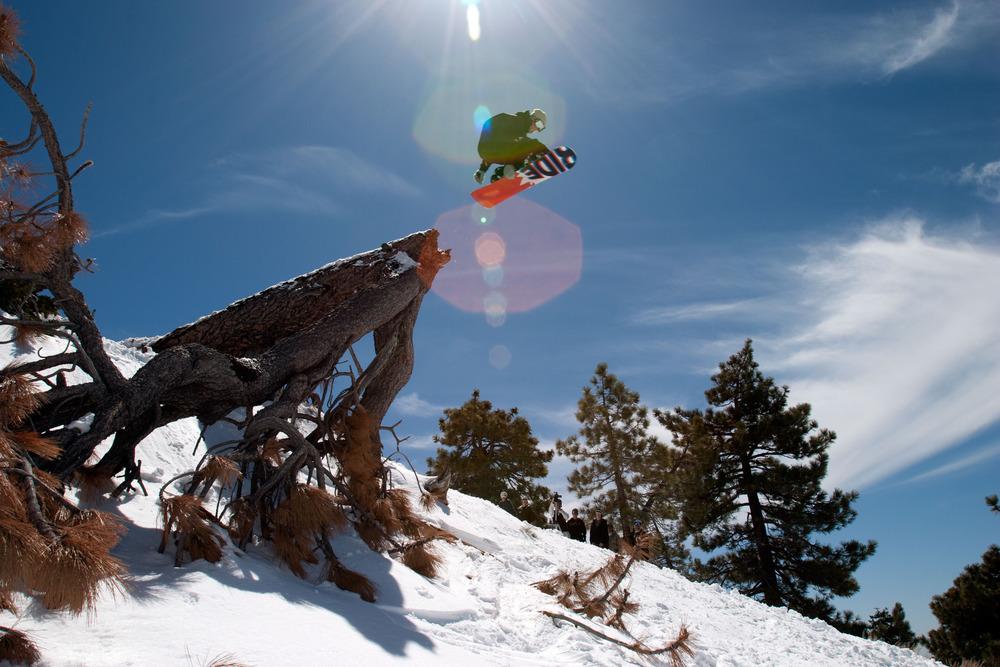 Photo Credit: Mountain High