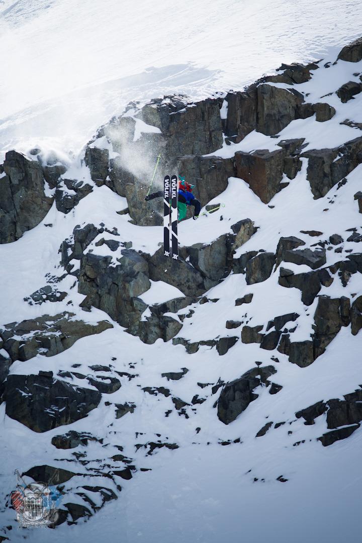 Jeremy Bernard - ©Swatch Skiers Cup