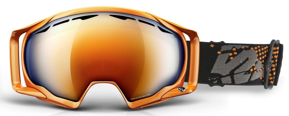 2013 K2 PhotoKinetic Orange