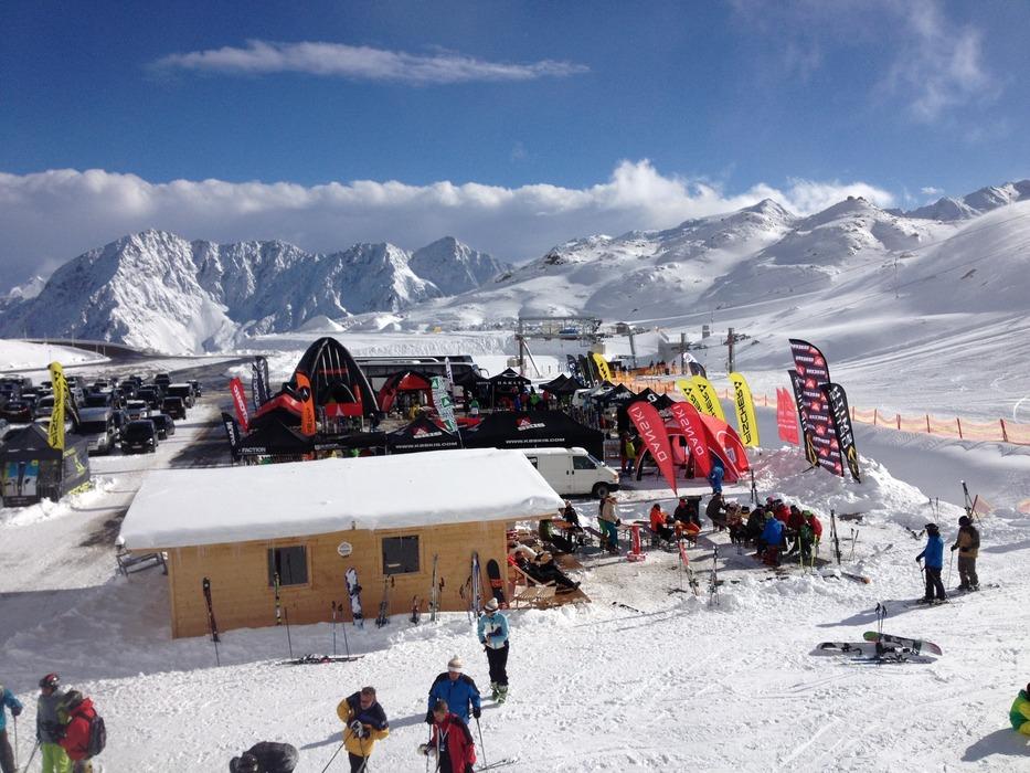 Surf og Ski snowcamp - ©Kasper Toft