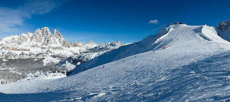 Cortina - ©Giuseppe Ghedina