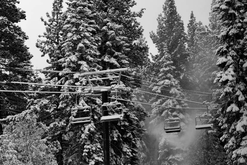photo courtesy of Northstar California