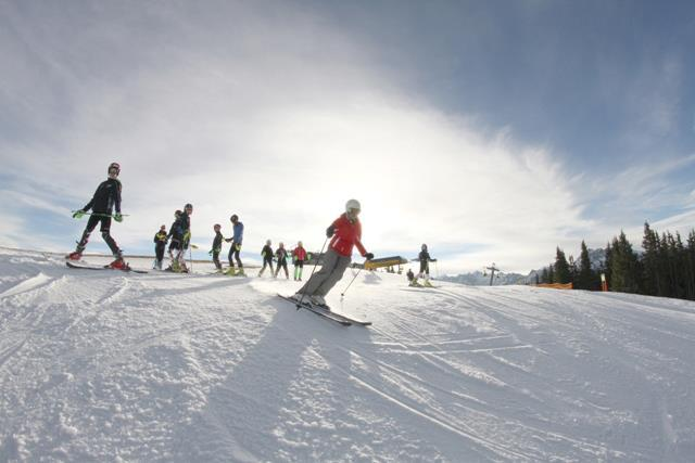 Planai winter opening 2012