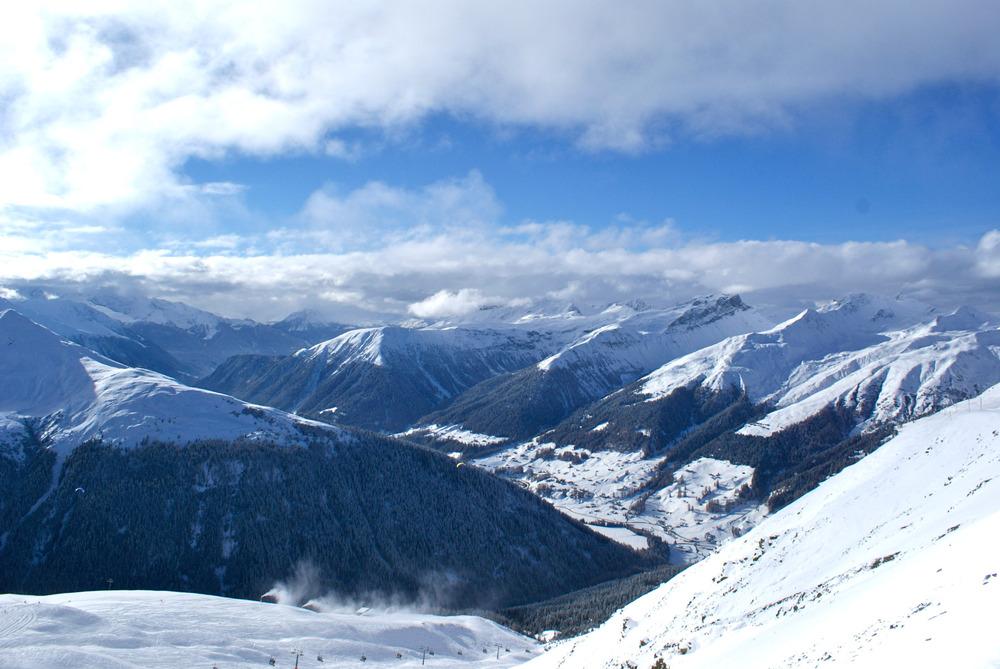Davos Klosters - ©Gernot Schweigkofler