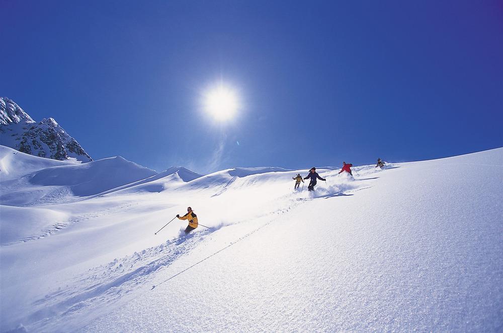 Neige et Ski