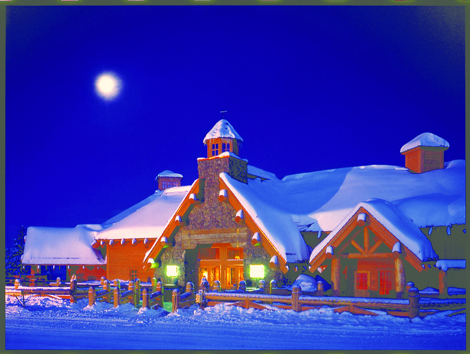 Winter Park Resort - ©Photo courtesy Winter Park Resort.