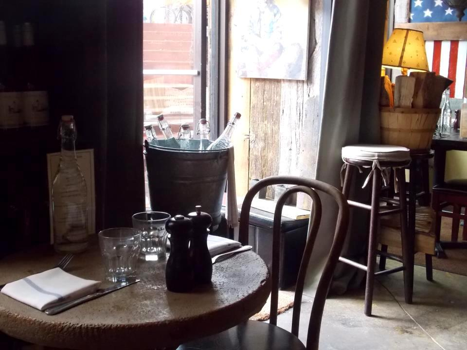 Creperie du Village is one of Aspen's newest restaurants.